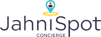 JahniSpot Corporate Concierge Logo