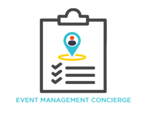 JahniSpot - Event Management Concierge
