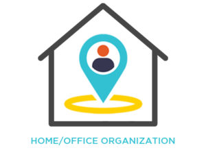 JahniSpot Corporate Concierge - Home Office Organization